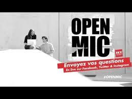 OPEN MIC ! DROGUES, FAUT-IL LÉGALISER ? – Avec Christophe Seltzer