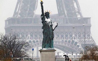 Non, la liberté n'est pas (encore) morte en France
