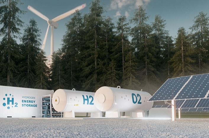 """L'imposture de l'hydrogène """"renouvelable"""""""