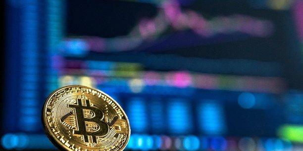 Les cryptomonnaies, l'argent des criminels ?